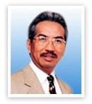 Chairman - Y.A.B. Datuk Musa Haji Aman
