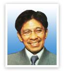 Director - Datuk K.Y. Mustafa