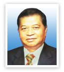 Group Managing Director - Tuan Haji Othman Walat