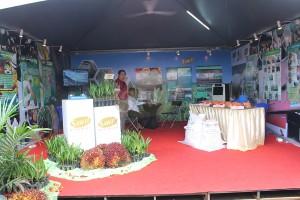 Hari Peladang, Penternak dan Nelayan peringkat Sabah (HPPNS) 2016